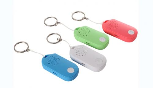 Bluetooth Speaker with keychain